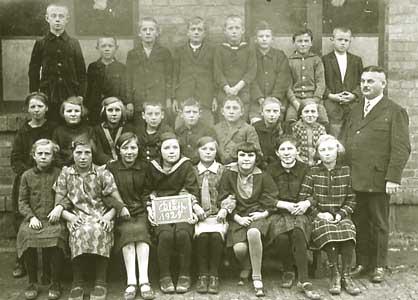 2. Klasse von 1929
