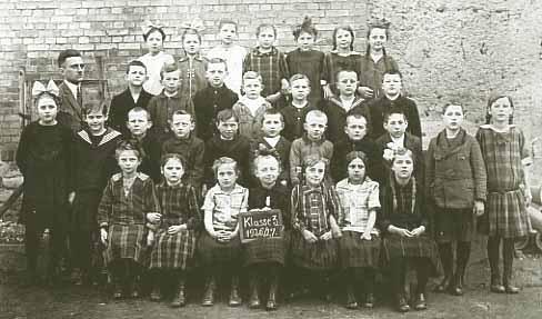 3. Klasse 1926/27