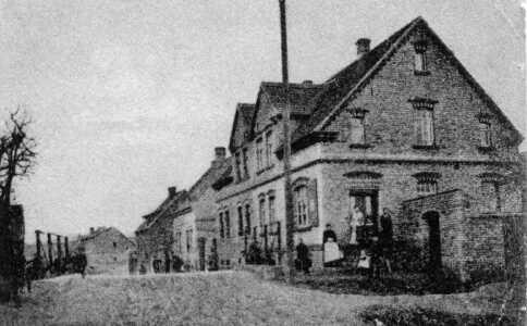 Bahnhofsweg