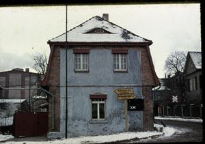 Haus Bessler
