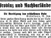 Mord Wilhelm Eube 3