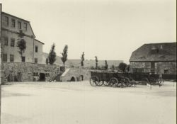 Gutshof Erdeborn